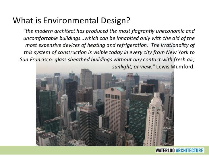 High Quality ... Platinum; 4. What Is Environmental Design?