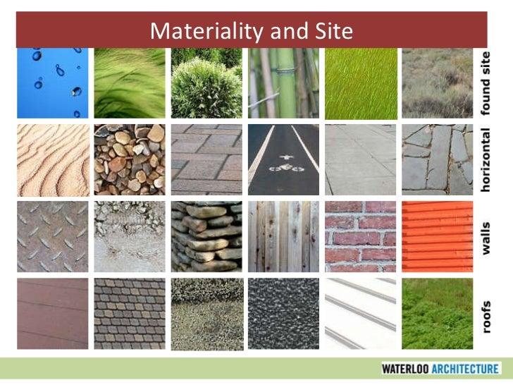 Sustainable Interior Design Materials