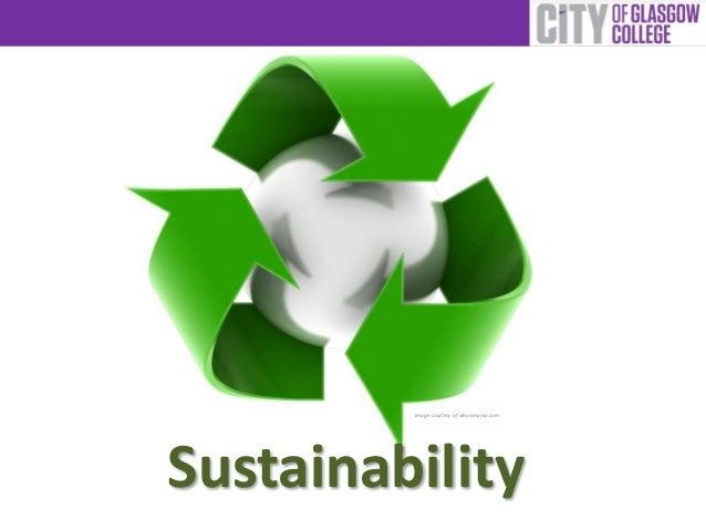 Sustainability Image courtesy of whyismarko.com