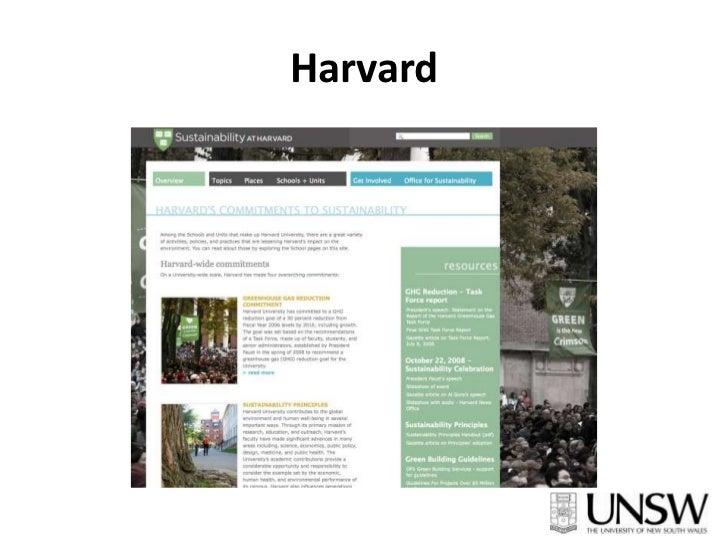 Harvard<br />
