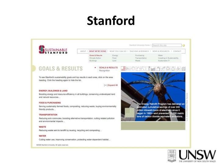 Stanford<br />