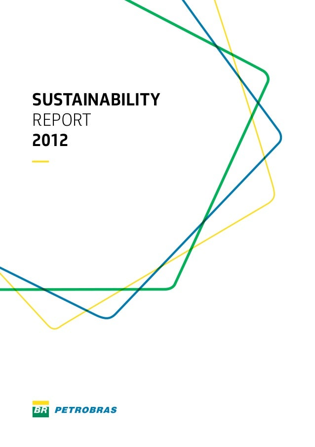 SUSTAINABILITY REPORT 2012 ---