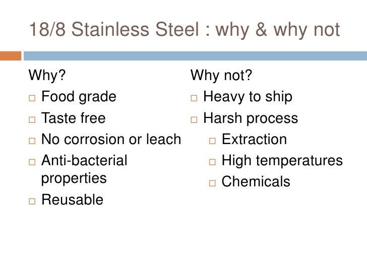 Sustainability Assessment Report Klean Kanteen