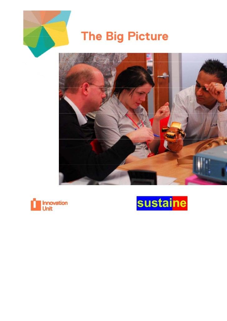 Sustainability Through Staff Action Slide 2