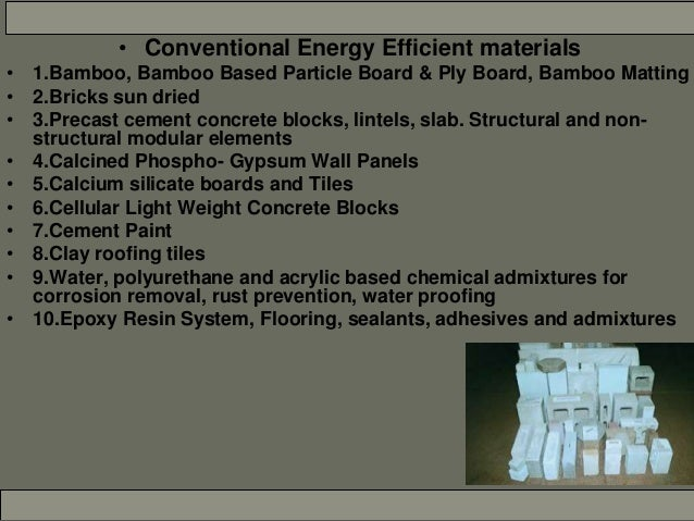 Calcium Silicate Bricks Light Reflecting : Sustainable architecture and cities