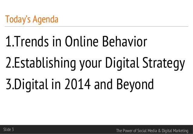 Digital Marketing and Social Media Marketing for Cosmetics Brands Slide 3