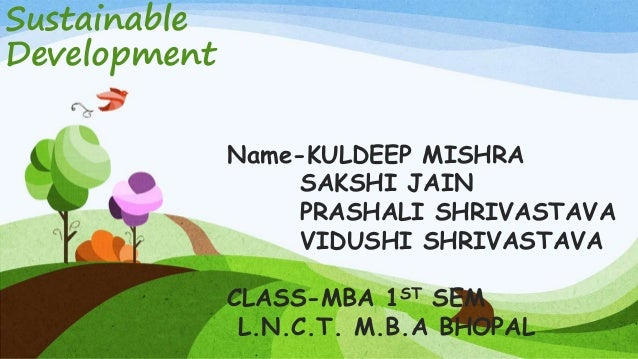 download ppt on environment for class 10