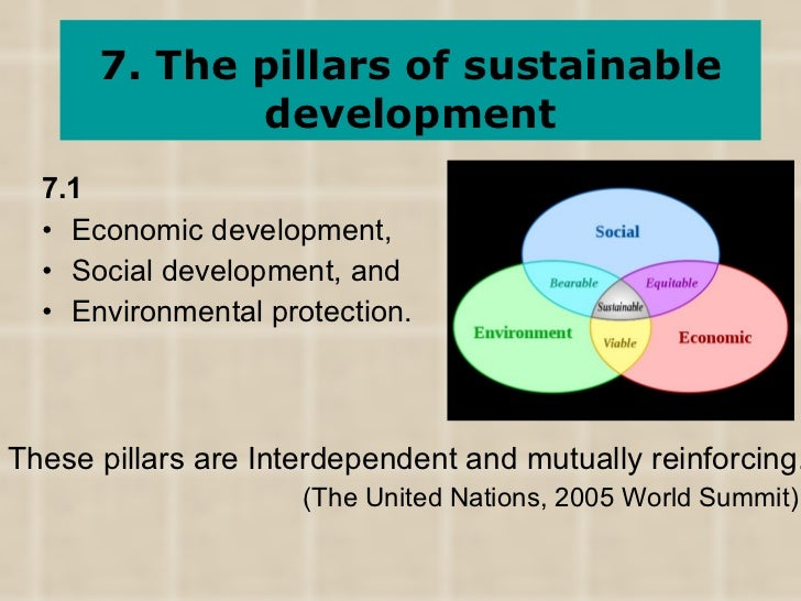 sustainability and desirability of economic growth Goal 8: promote inclusive and sustainable economic growth, employment and decent work for all.