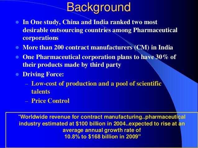 Sustainable EHS program at Pharma supply chain Slide 3