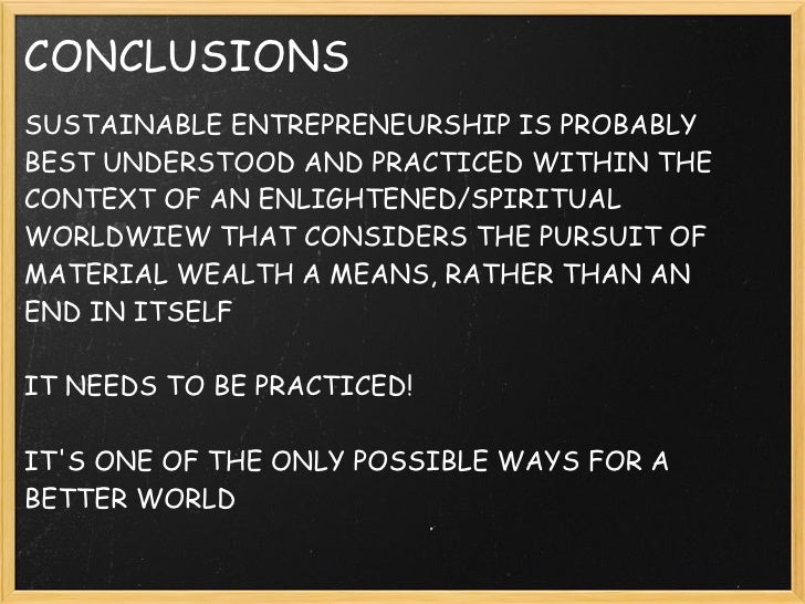 principles of entrepreneurship essay Of the hundreds of thousands of business ventures that entrepreneurs launch  every year, many never get off the ground others fizzle after spectacular rocket.