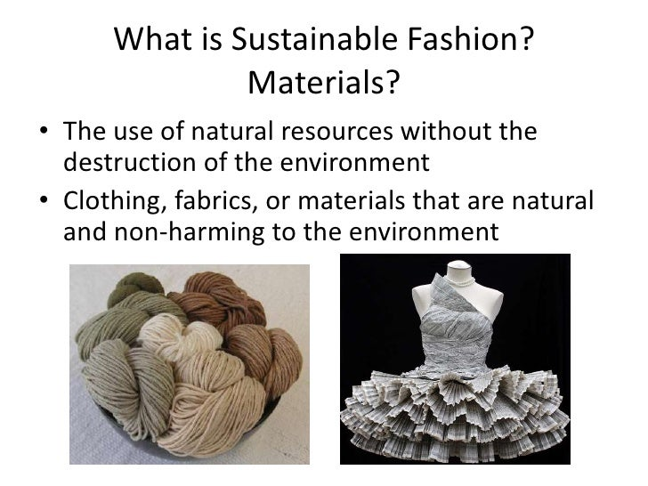Sustainable Apparel Coalition: sustainability leaders in the apparel and footwear industry has created the higg index to measure and benchmark sustainable and ethical practices and materials for use by all apparel and footwear companies.