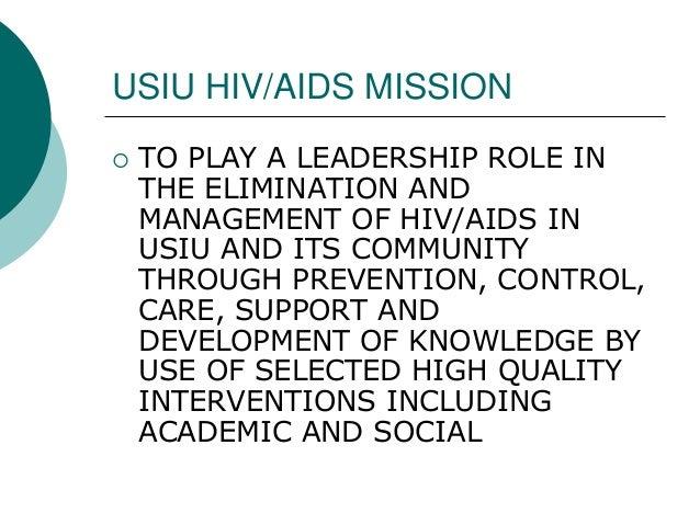 United States International University Africa