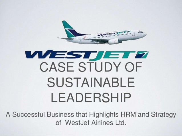 westjet airlines ltd investment strategy Read news, commentary, analysis and events related to westjet airlines ltd news & events: wjaff endorse or adopt any particular investment strategy.