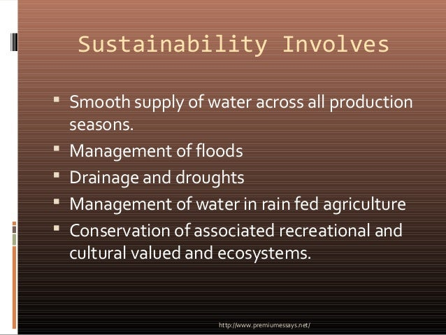 the solutions for achieving agricultural sustainability An introduction to the principles and practices of to achieve sustainability an introduction to the principles and practices of sustainable farming.