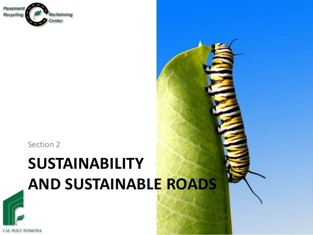 sustainable roads Quantifying impact factors for sustainable road engineering  jieh-haur chen1, li-ren yang2, and shang-i lin1 1 institute of construction.