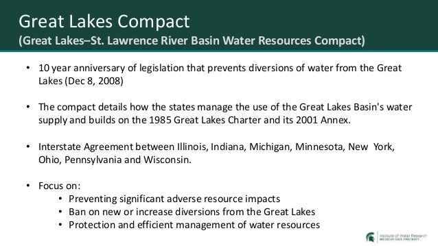 Sustainable Water Supplies WS - Jeremiah Asher Slide 2