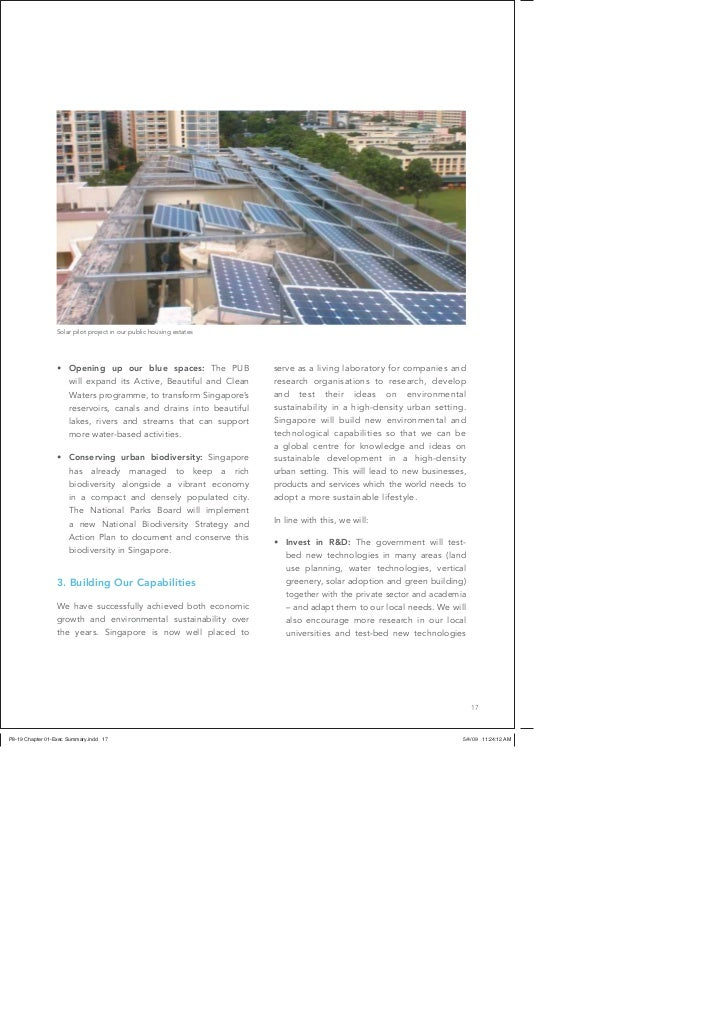Sustainble development blueprint singapore technologies 17 19 malvernweather Choice Image