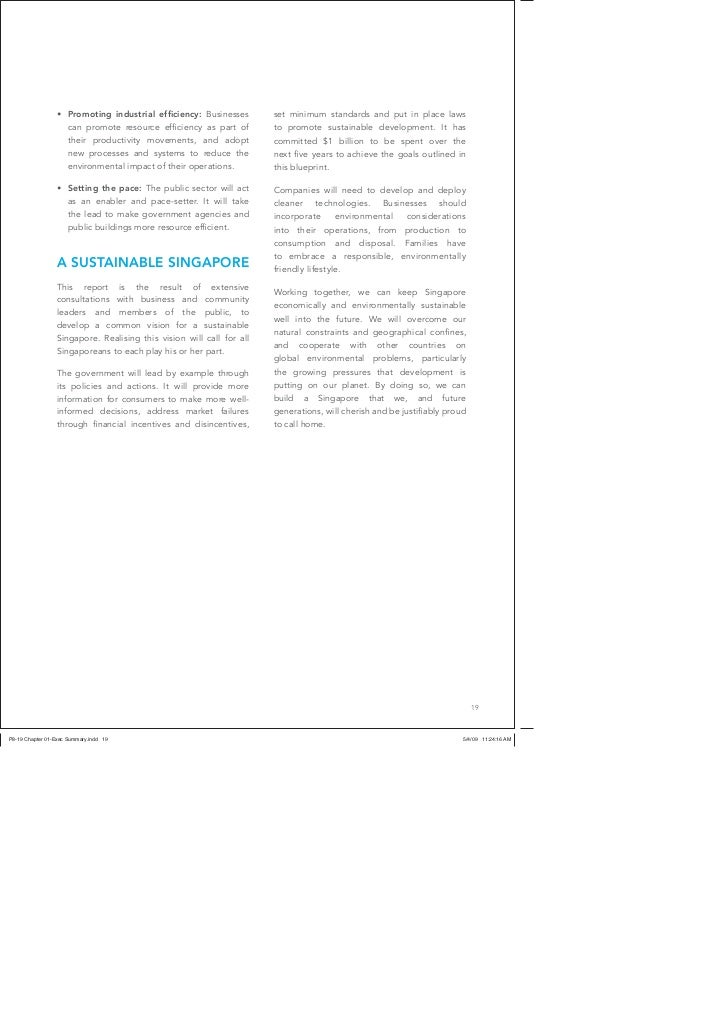 Sustainble development blueprint singapore 20 22 02 sustainable development the singapore malvernweather Choice Image