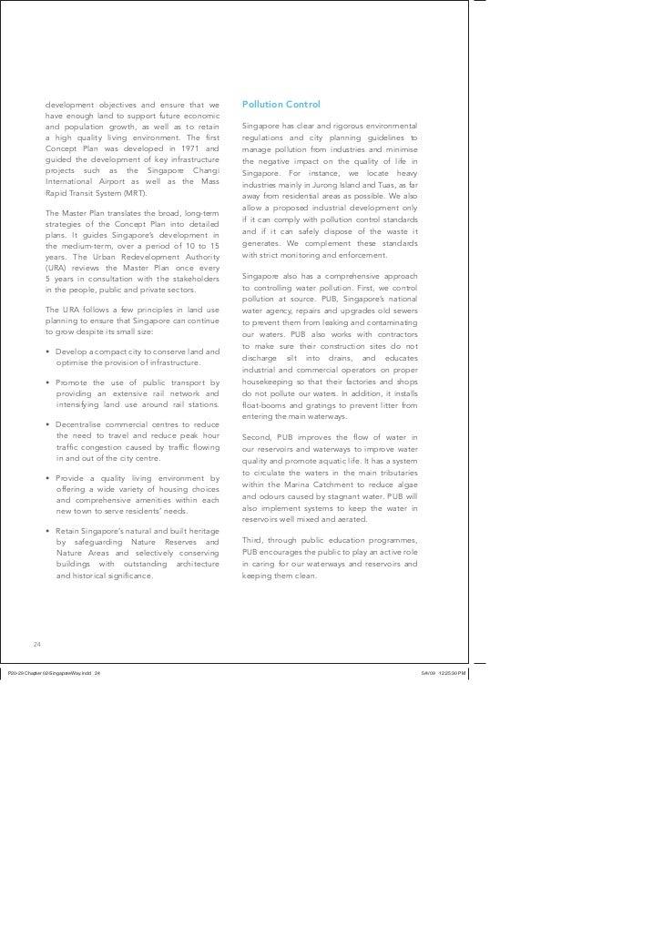 Sustainble development blueprint singapore 26 malvernweather Gallery