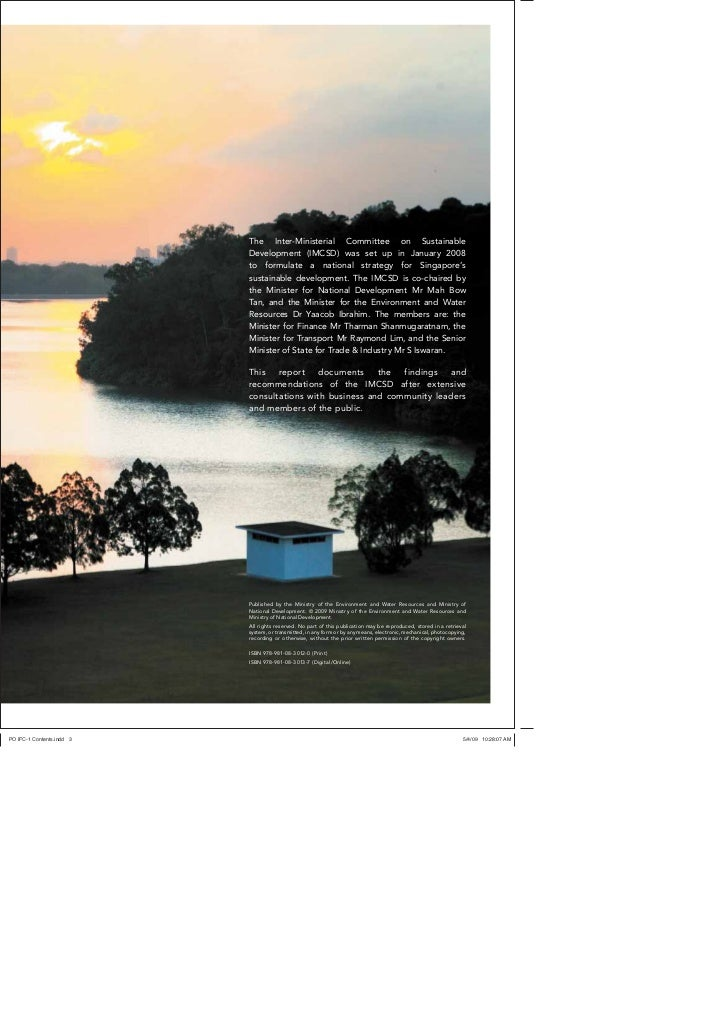 Sustainble development blueprint singapore malvernweather Choice Image