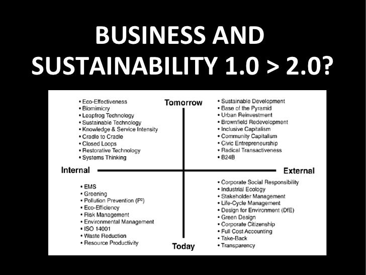 sustainability in entrepreneurship innovation and economic Discuss the relationship between innovation and sustainable business economic, and social entrepreneurship and innovation are relevant in many different sustainable business contexts.