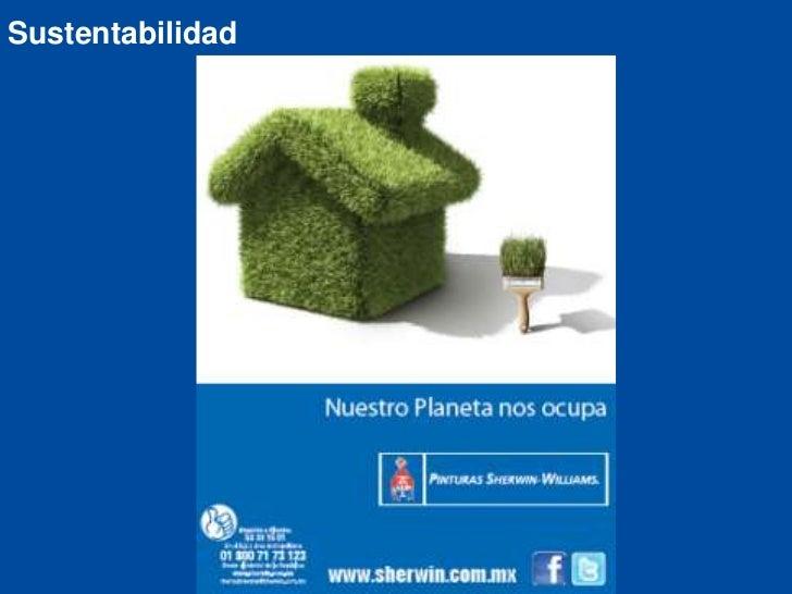 Sustentabilidad<br />
