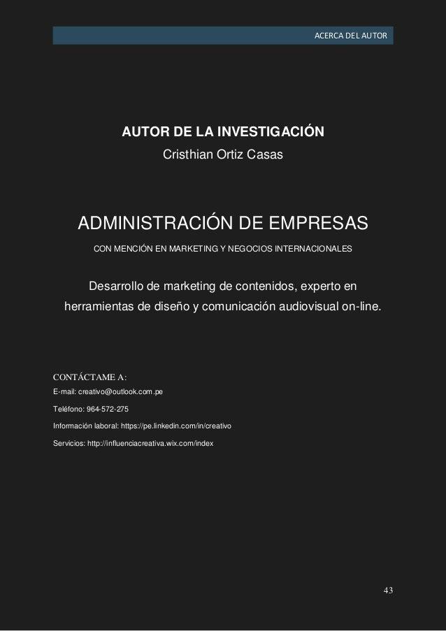 """Casos Prácticos - Administración y Marketing """"Universidad Continental…"""