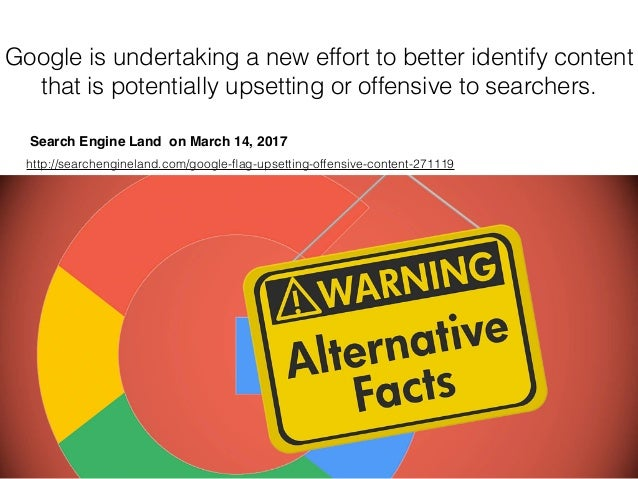 The effort revolves around Google's quality raters, over 10,000 contractors that Google uses worldwide to evaluate search ...