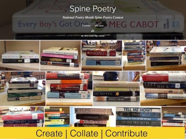 https://www.tineye.com/ Model the future! Create   Collate   Contribute