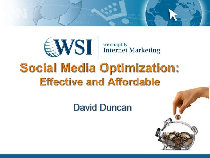 Social Media Effective And Affordable for Business?
