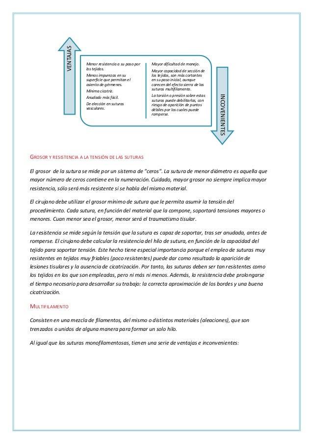Suturas En ODONTOLOGIA Slide 3
