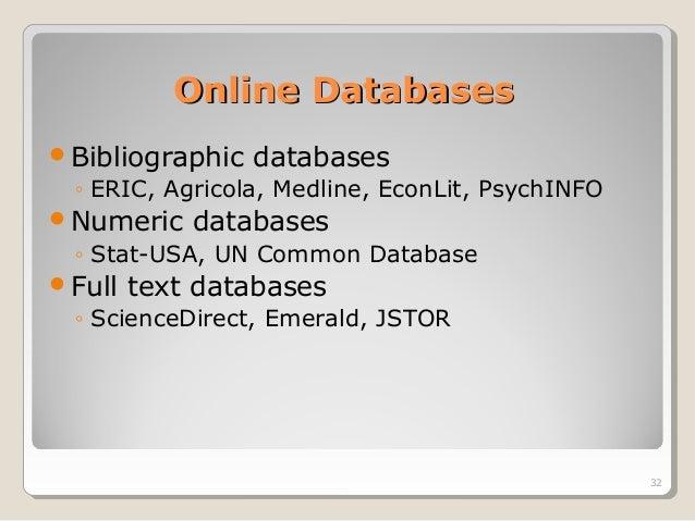 proquest direct digital dissertations Information about the proquest dissertations & theses global database   desktop endnote - direct export endnote web - import - save a file of references .