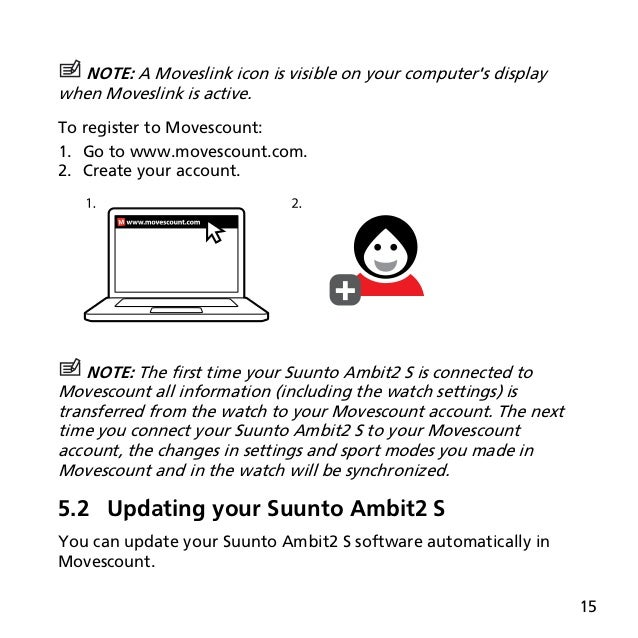 suunto ambit 2 user guide