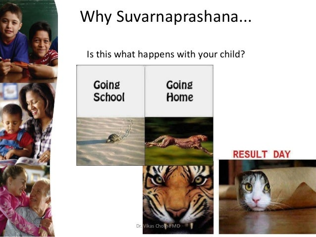 Suvarnaprashan- Ayurvedic Gold drops immunization Slide 2