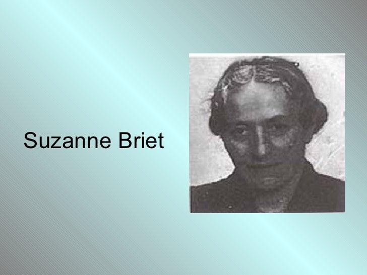 Suzanne Briet