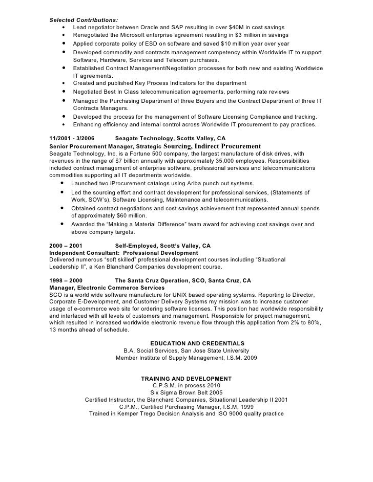 resume suzanne harris may 2009