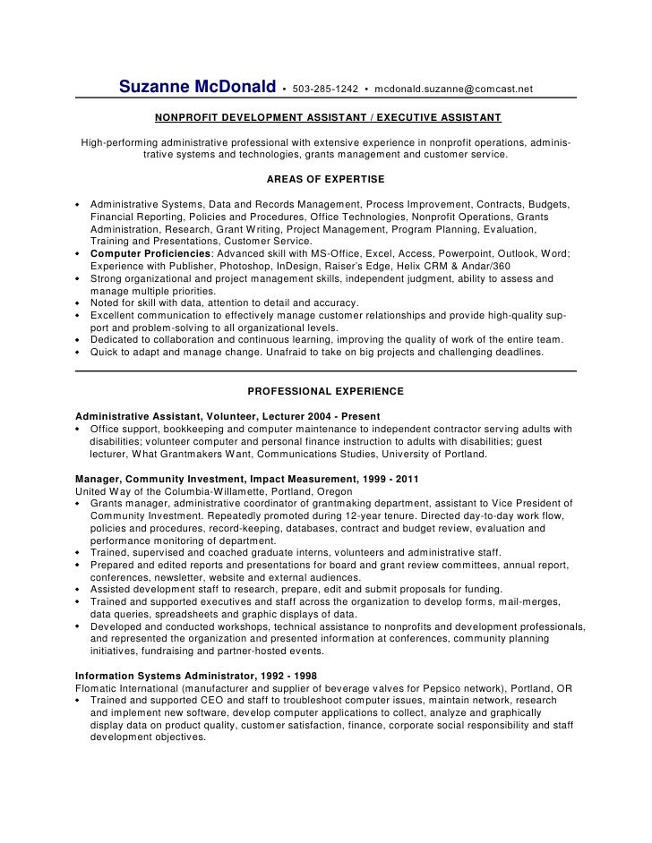 Strong Grant Writing Workshop Grant Writer Resume Template  http   resumecompanion com