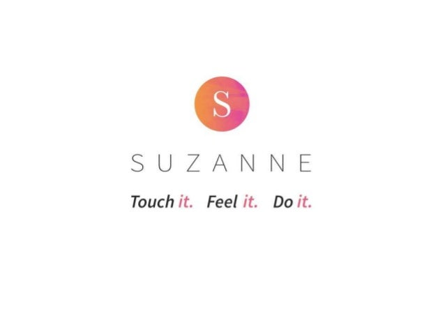 What is Suzanne?  A guide for your journey which indicates your  direction of travel through vibrations on either  side of...