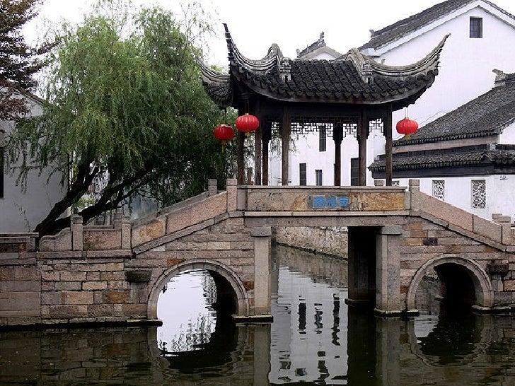 Sozhou, grad sa najlepšim baštama na svetu Suzhou-bridges-4-728