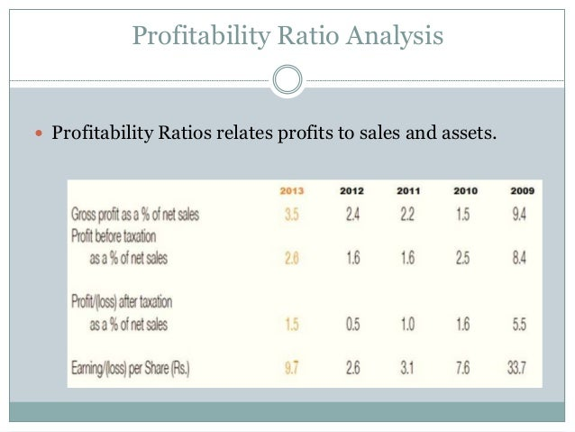 an analysis of general motors financial ratio See general motors co's 10 year historical growth, profitability, financial, efficiency, and cash flow ratios.