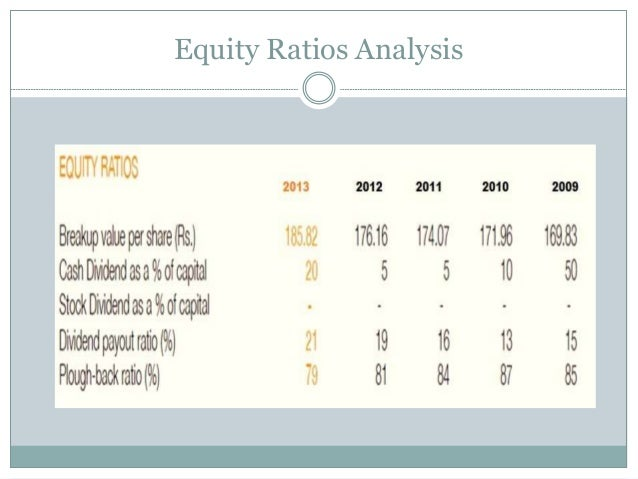 an analysis of general motors financial ratio This gm page provides a table containing critical financial ratios such as p/e  ratio, eps, roi, and others.