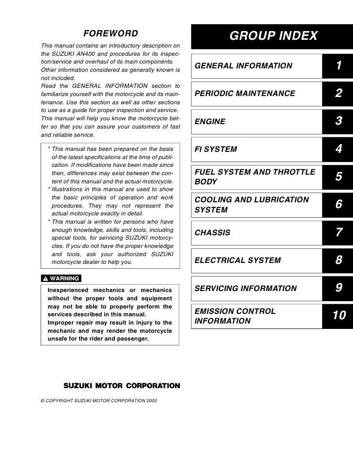 suzuki burgman 200 service manual idea de imagen de. Black Bedroom Furniture Sets. Home Design Ideas
