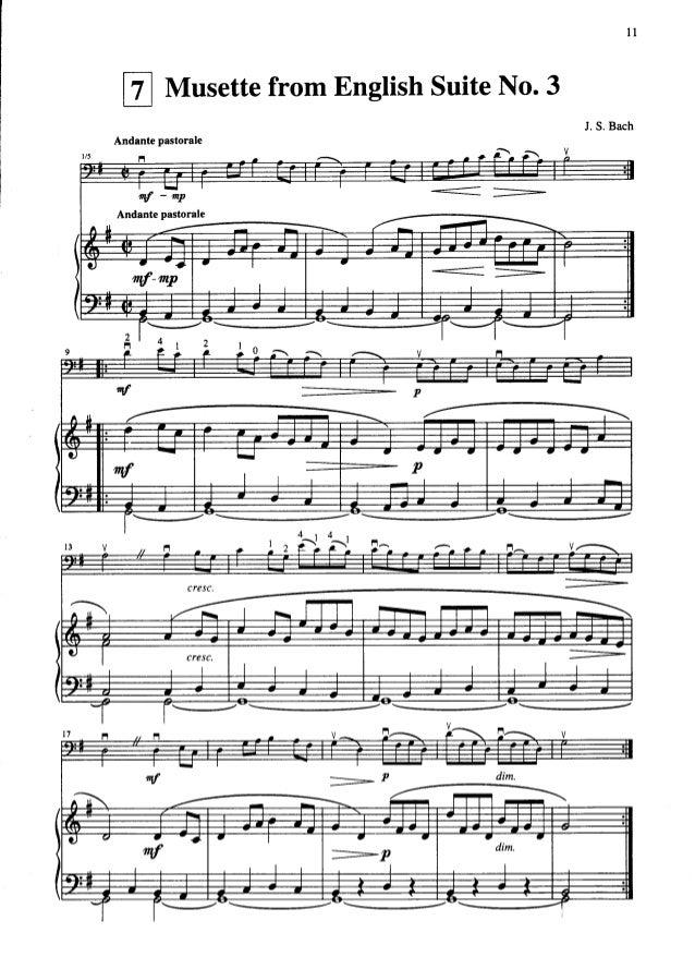 Suzuki Cello Piano Accompaniment Cd