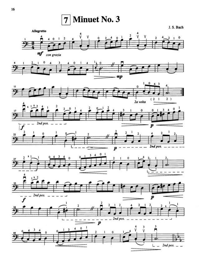Suzuki cello _vol._3_(cello_part_&_piano_accompaniment)