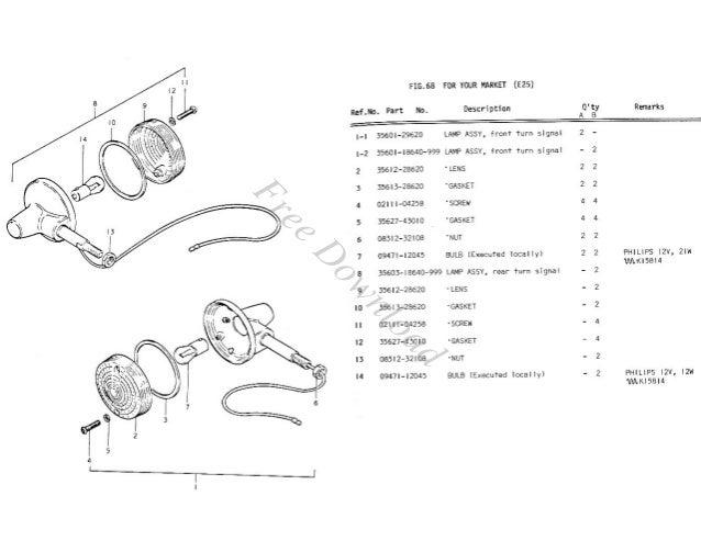 Suzuki Esteem Used Parts