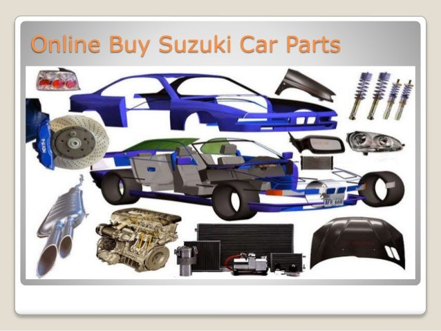 online buy suzuki car parts. Black Bedroom Furniture Sets. Home Design Ideas