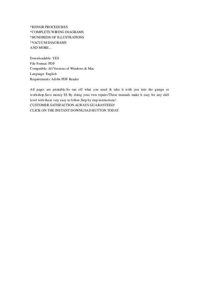 suzuki swift rs415 service repair manual instant download. Black Bedroom Furniture Sets. Home Design Ideas