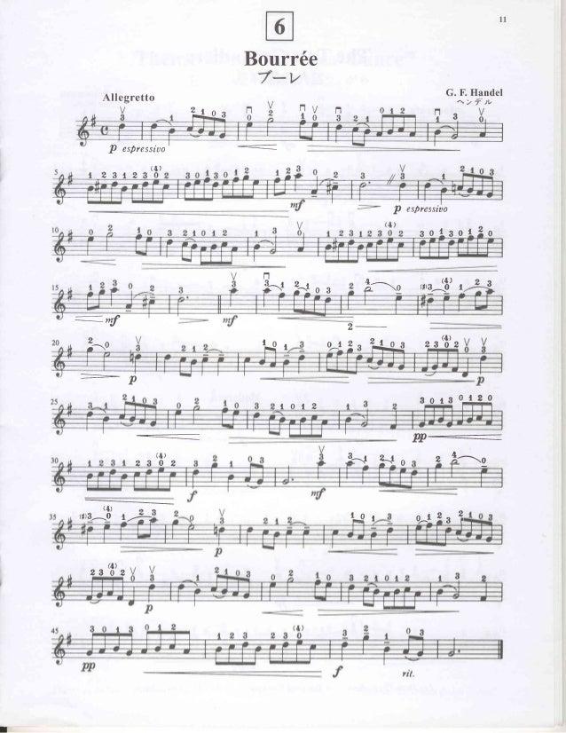 Suzuki Violin Method Vol 02