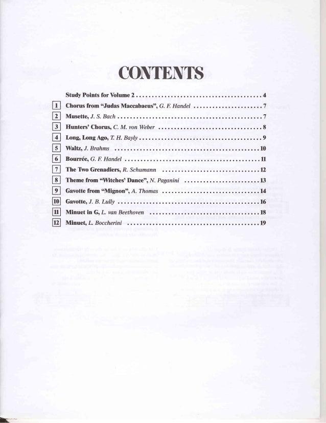 Suzuki Violin School, Volume <a href=