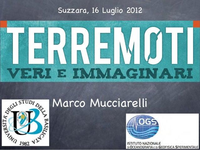 Suzzara, 16 Luglio 2012Marco Mucciarelli